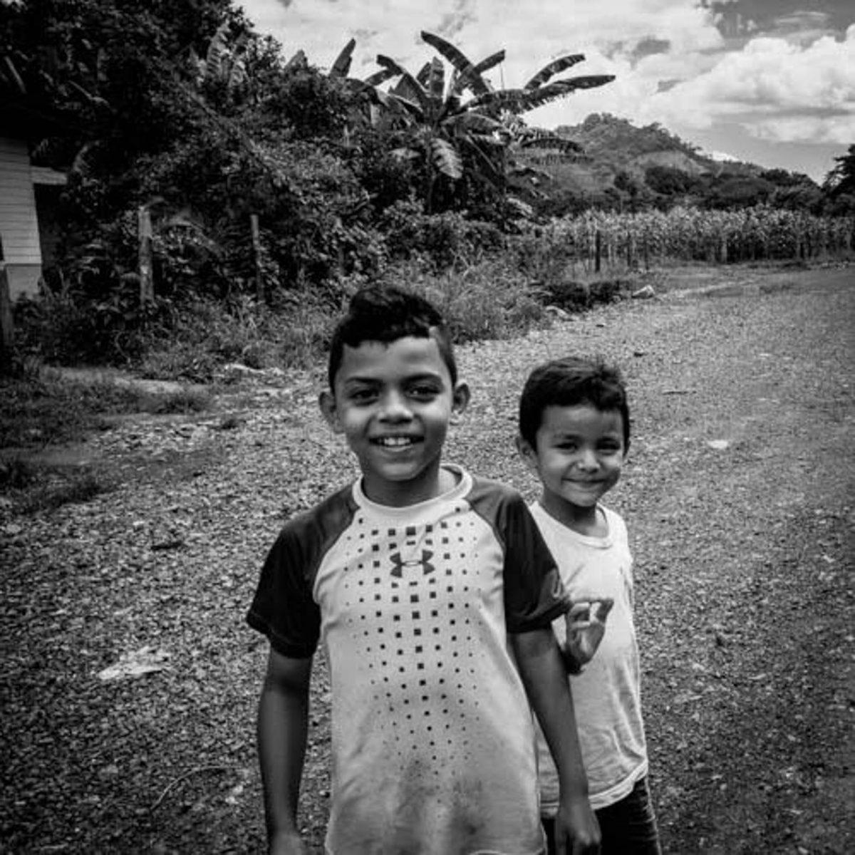 Costa Rica Boys