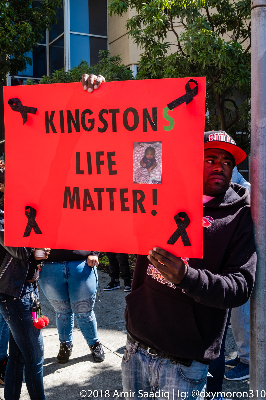 Kingston 12