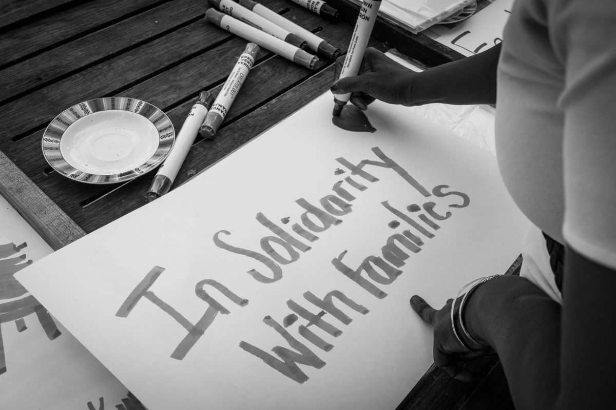 Solidarity March 3